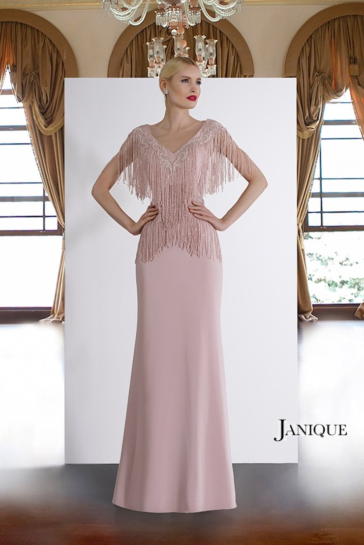 4da503574e3 Janique Prom and Pageant Dresses