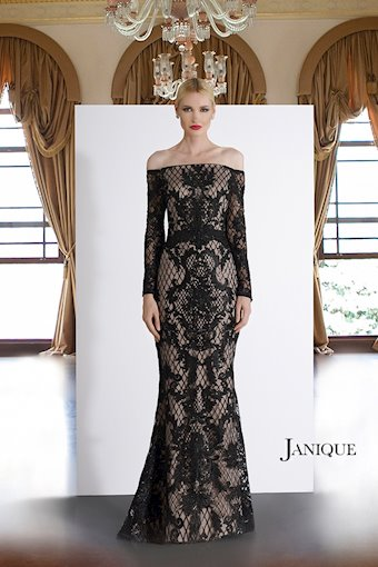 Janique JA4017