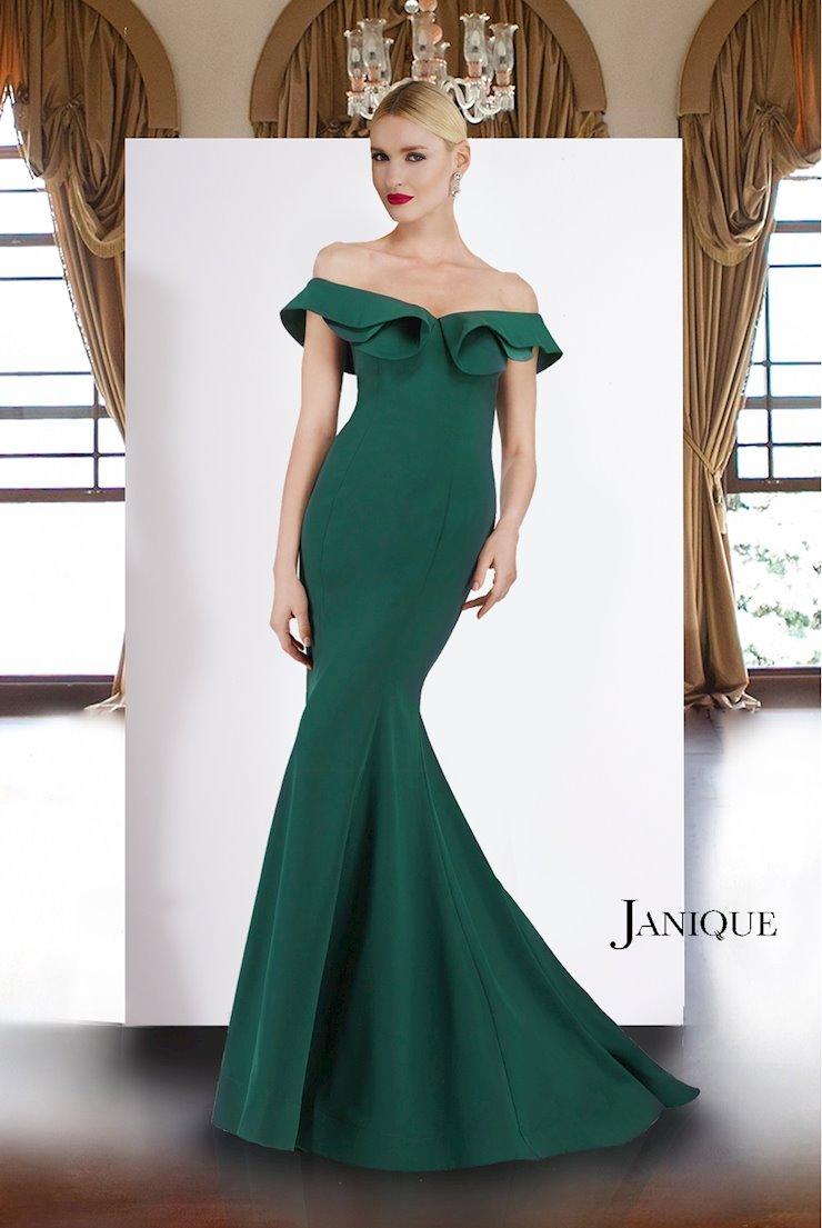 Janique JQ1801