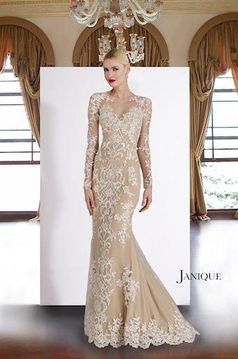 Janique #K6431