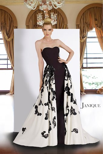 Janique Style #W1376