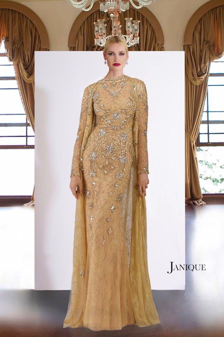 Janique W17010
