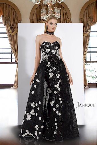 Janique Style #W2070