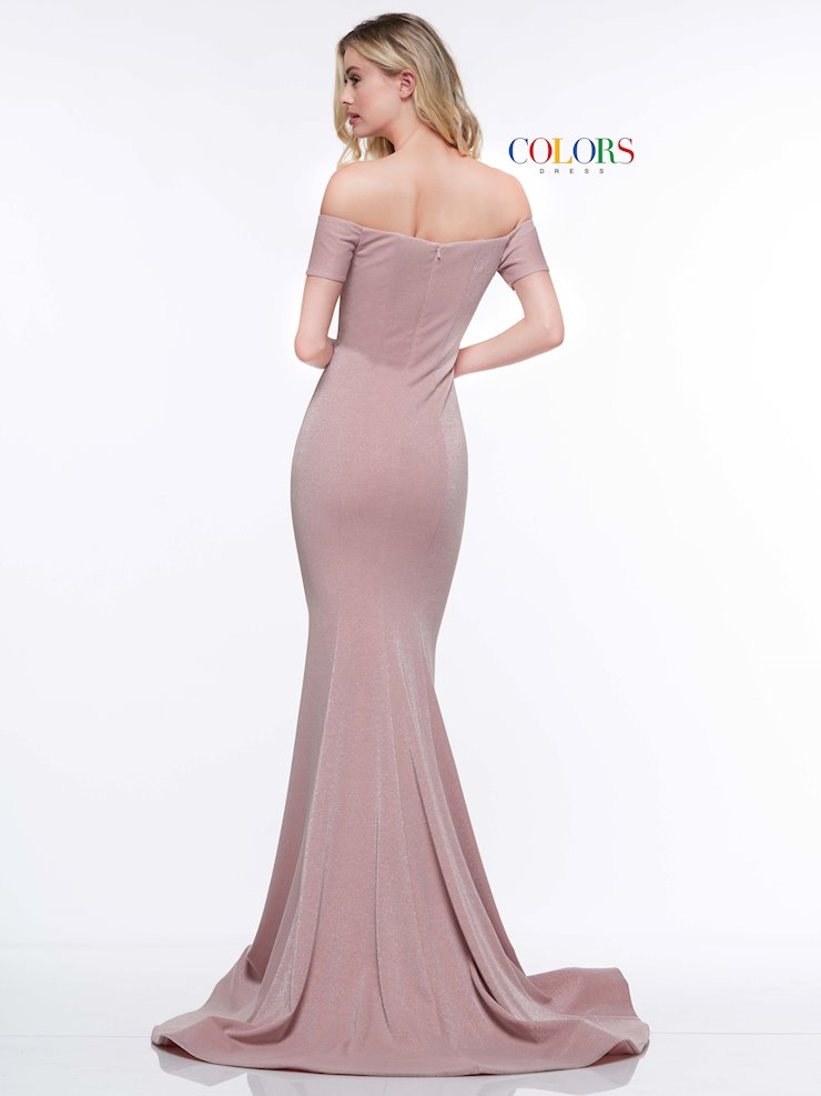 Colors Dress 2014