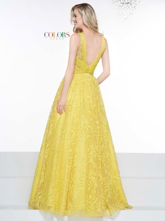 Colors Dress 2019