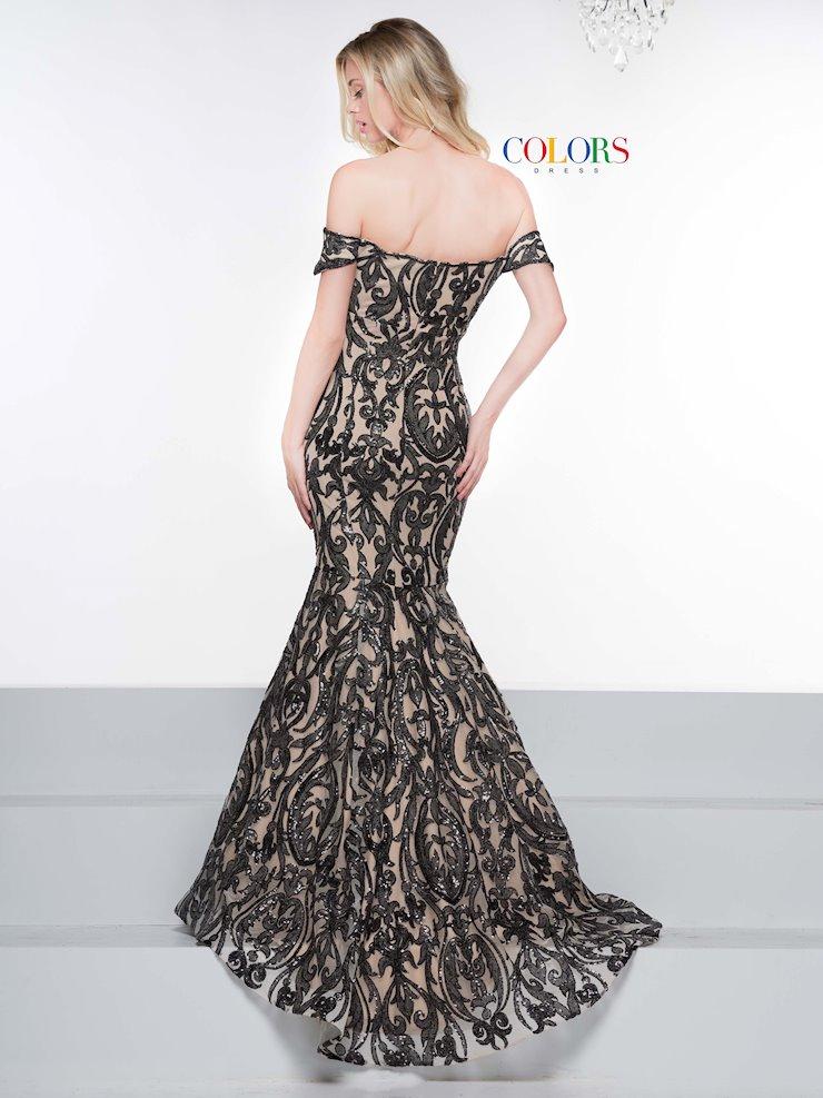 Colors Dress 2037