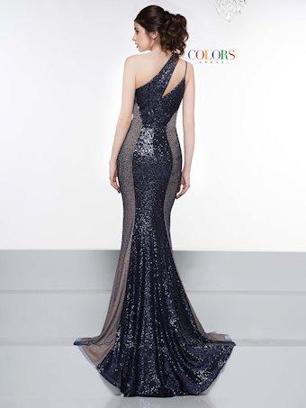 Colors Dress 2038