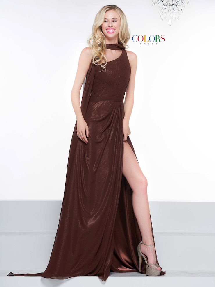 Colors Dress 2039 Image