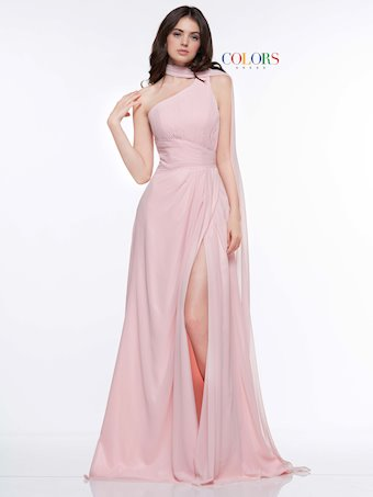 Colors Dress 2039