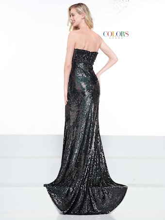 Colors Dress Style No.2041
