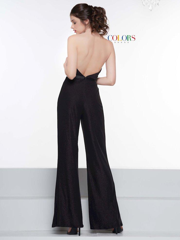 Colors Dress 2043