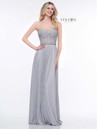 Colors Dress 2044