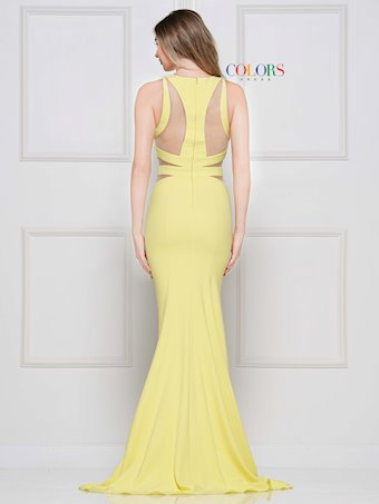 Colors Dress 2049