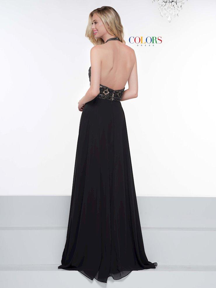 Colors Dress 2051