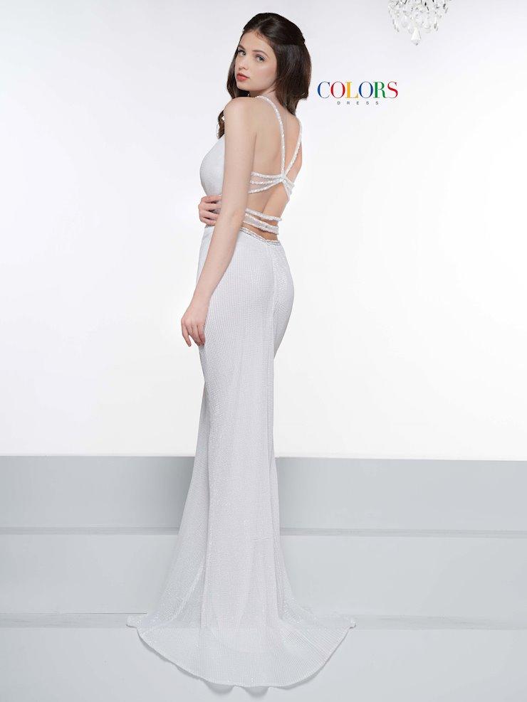 Colors Dress 2052