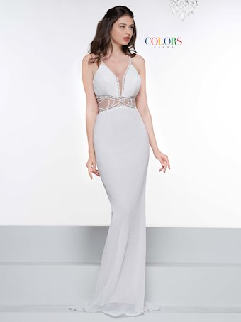 Colors Dress Style No.2052
