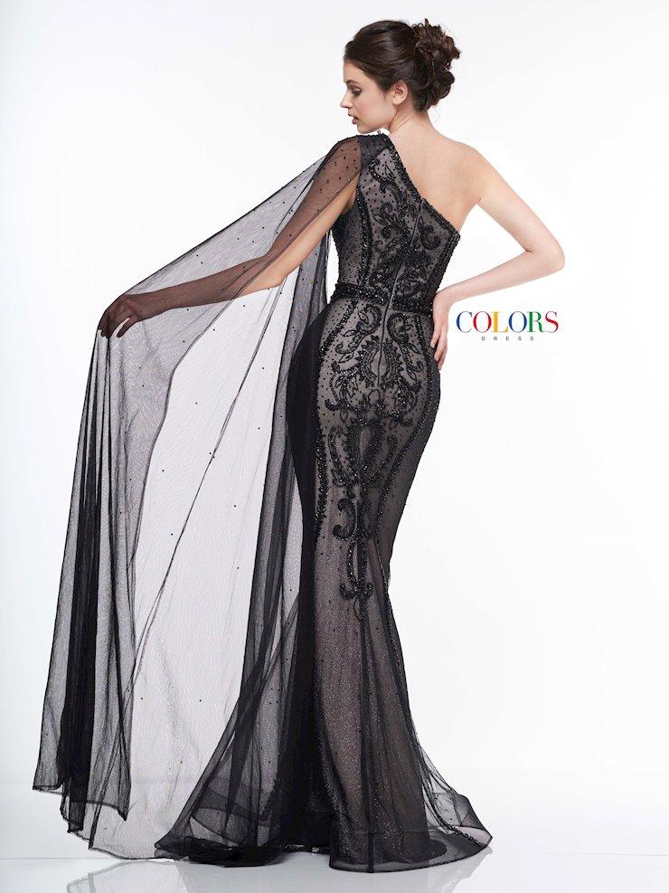 Colors Dress 2058