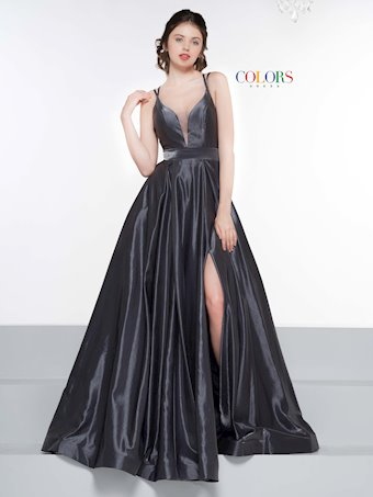 Colors Dress Style No.2062