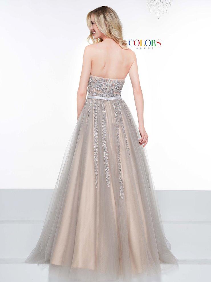 Colors Dress 2065