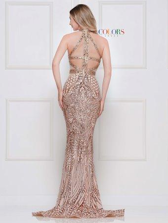 Colors Dress Style No.2073