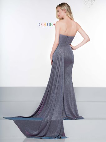 Colors Dress 2076