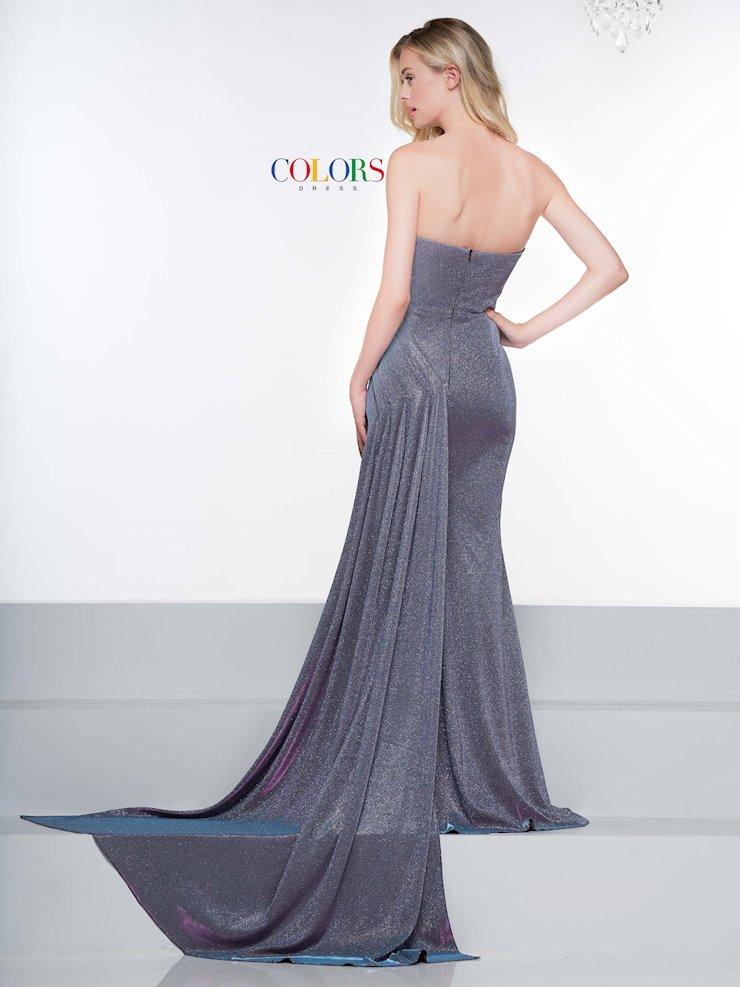Colors Dress 2076