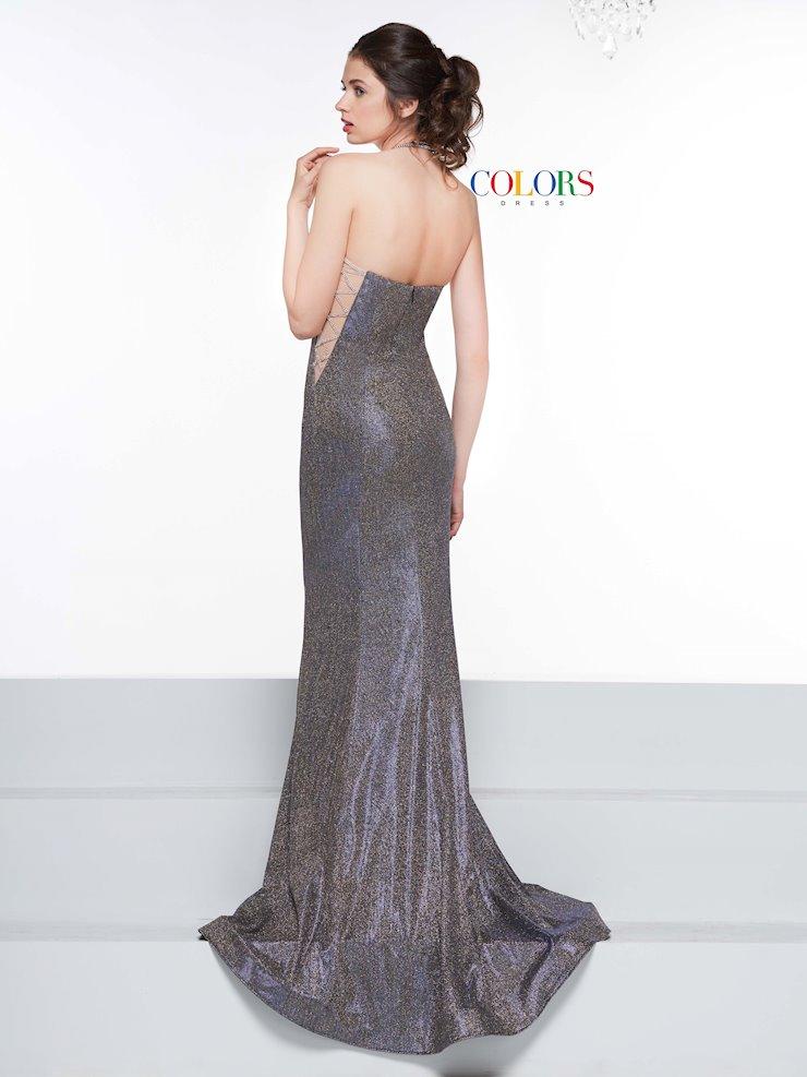 Colors Dress 2077