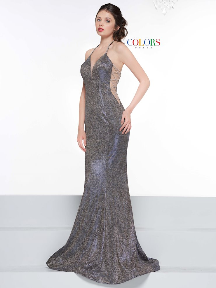 Colors Dress 2077