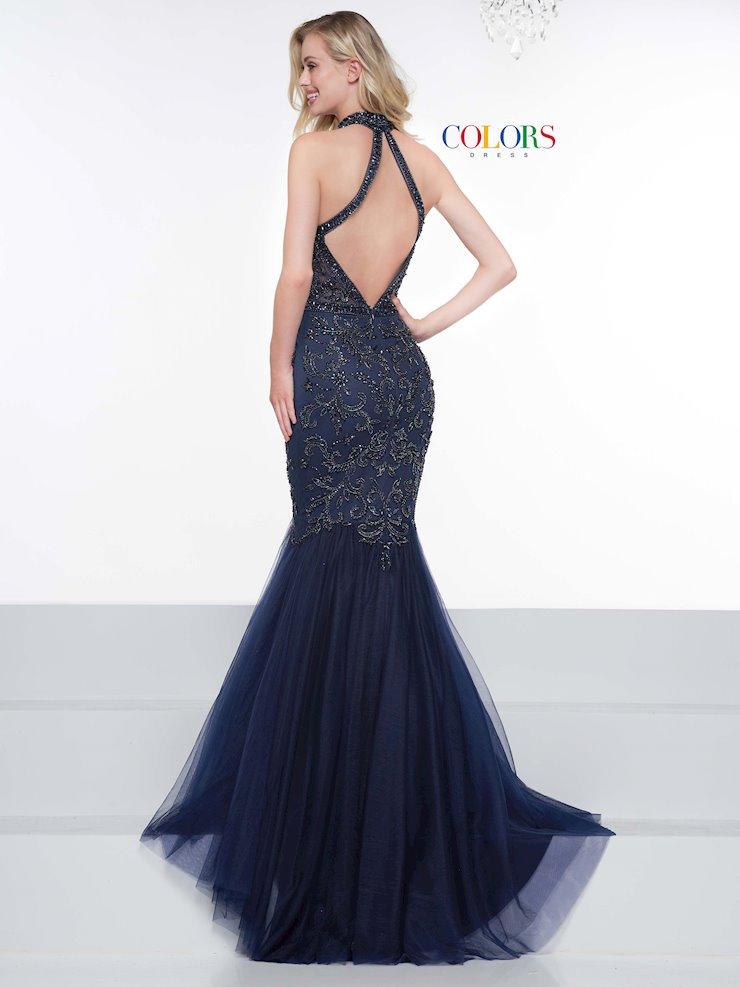 Colors Dress Style #2082