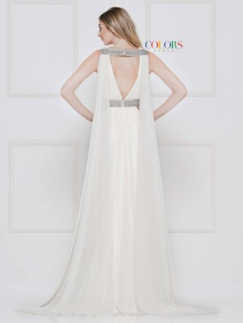 Colors Dress 2083