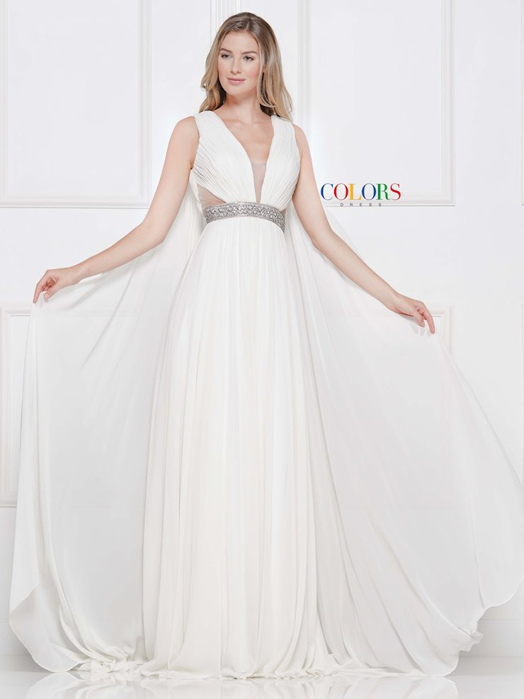 Colors Dress 2083 Image