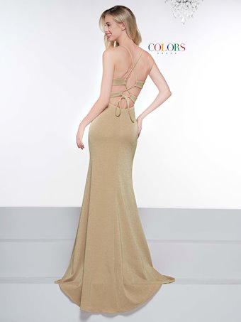 Colors Dress 2085