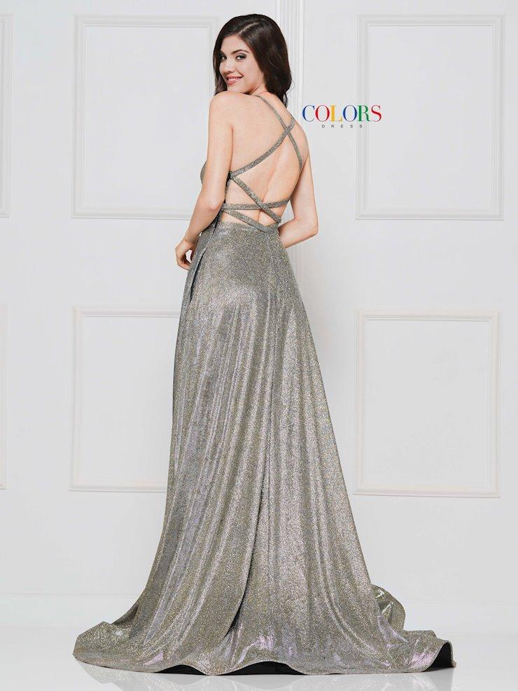 Colors Dress 2088
