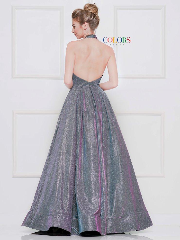 Colors Dress Style #2094
