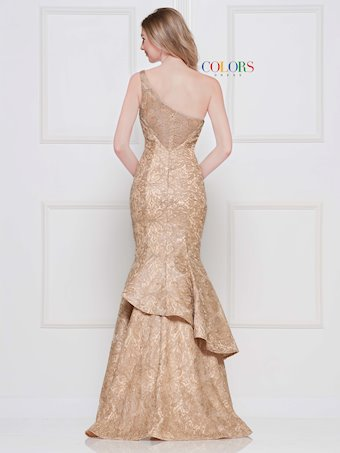 Colors Dress Style No.2096