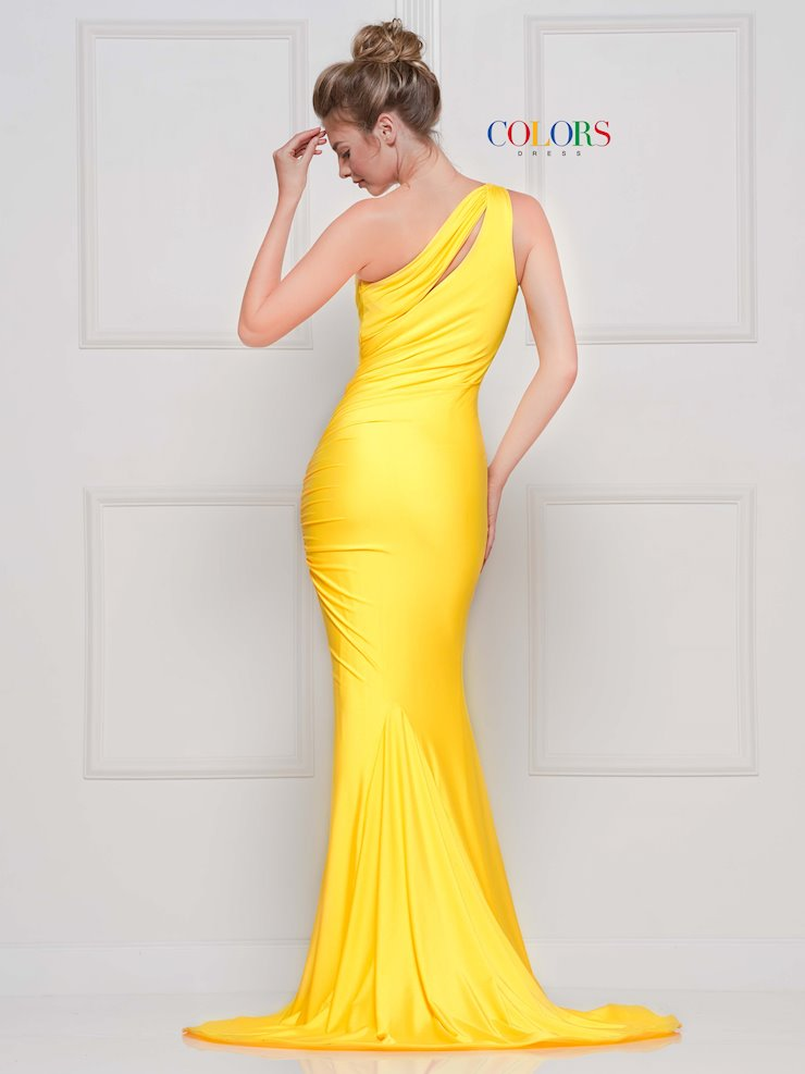 Colors Dress Style #2101