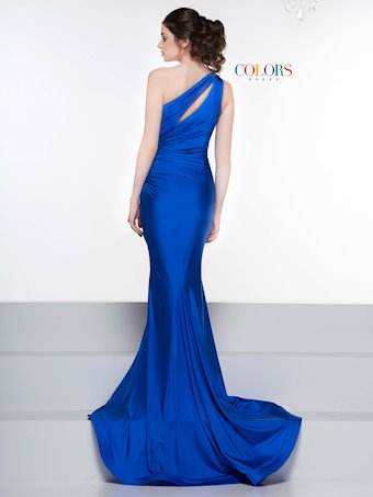 Colors Dress Style No.2101