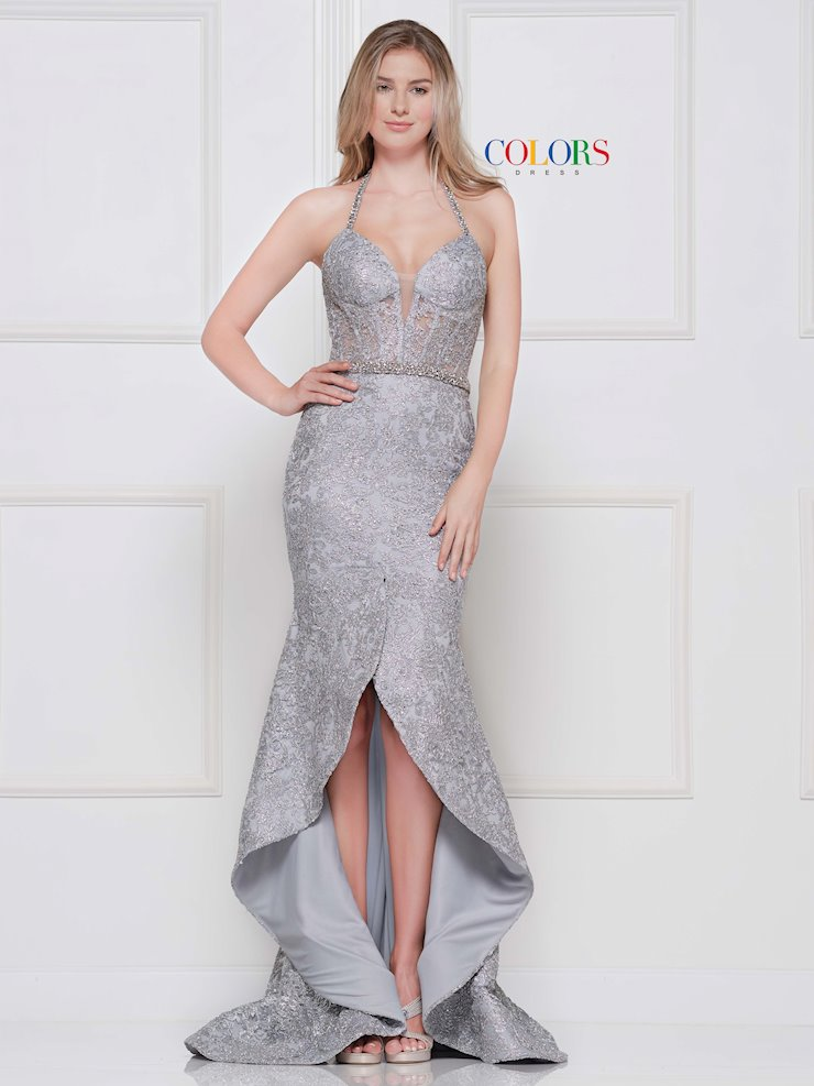 COLORS DRESSES 2102
