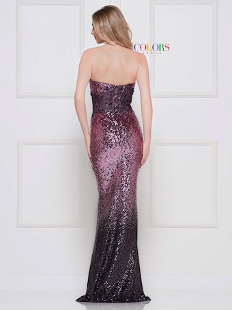 Colors Dress Style No.2104