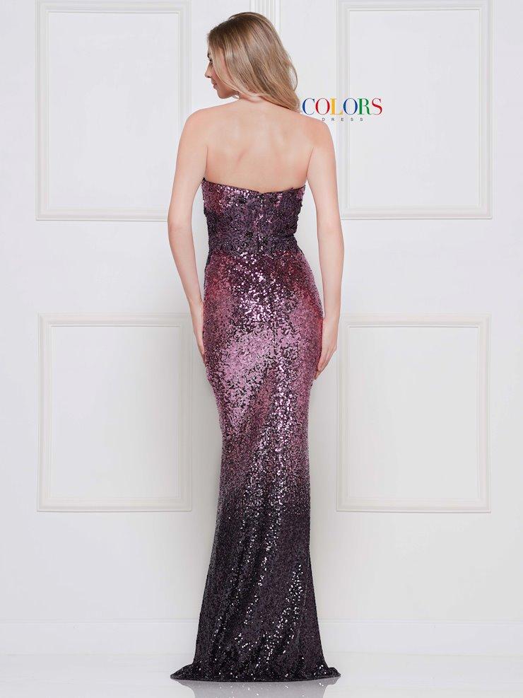 Colors Dress 2104