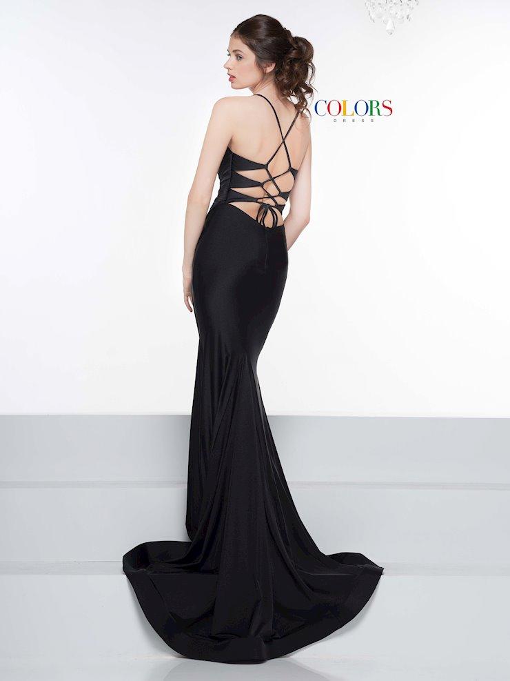 Colors Dress 2106