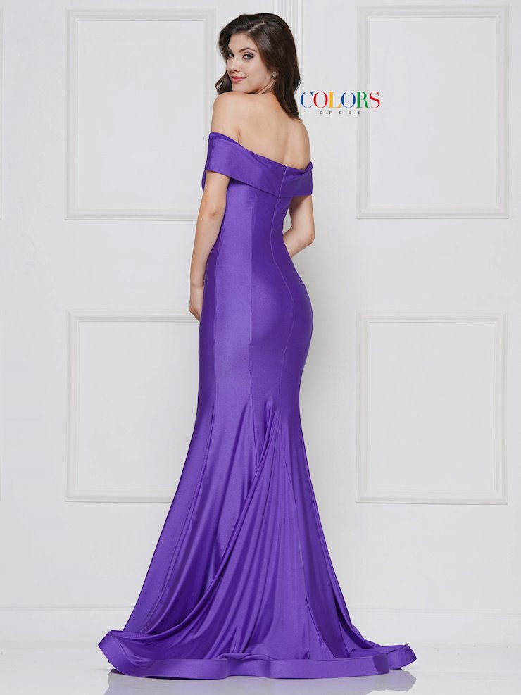 Colors Dress Style #2107