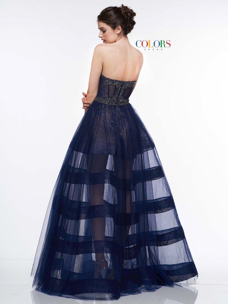 Colors Dress Style #2108