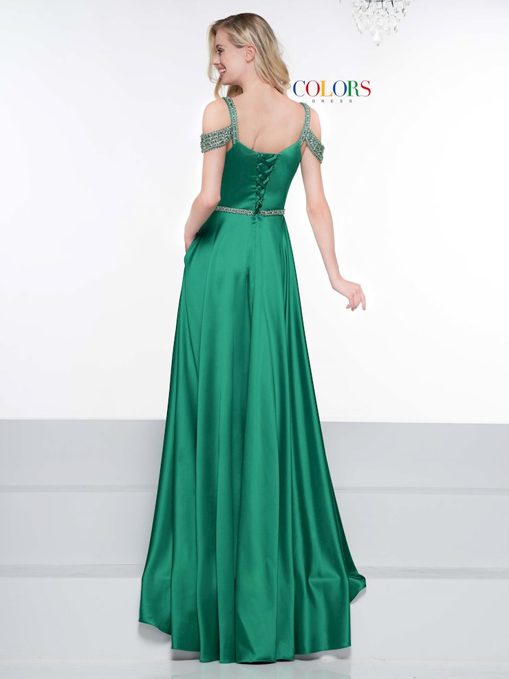Colors Dress 2109