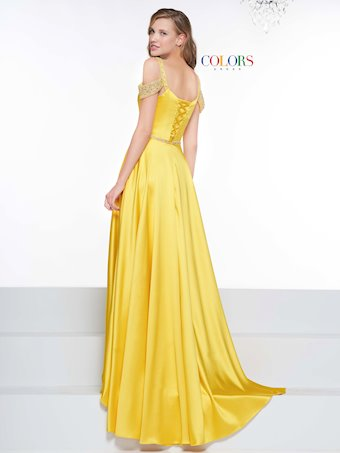 Colors Dress Style: 2109