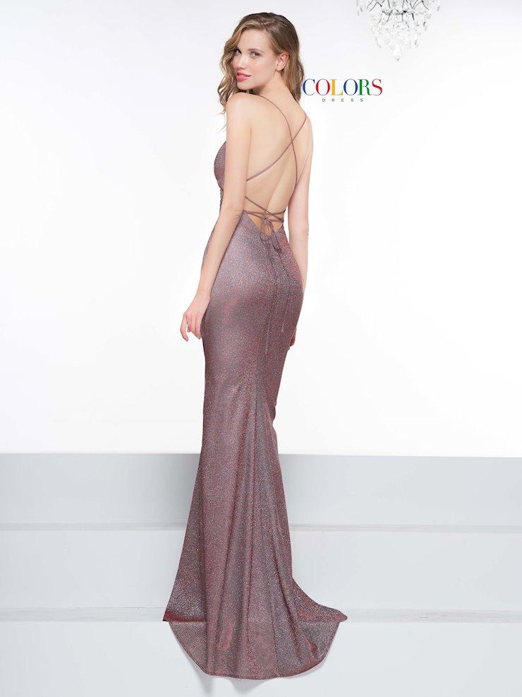 Colors Dress 2110