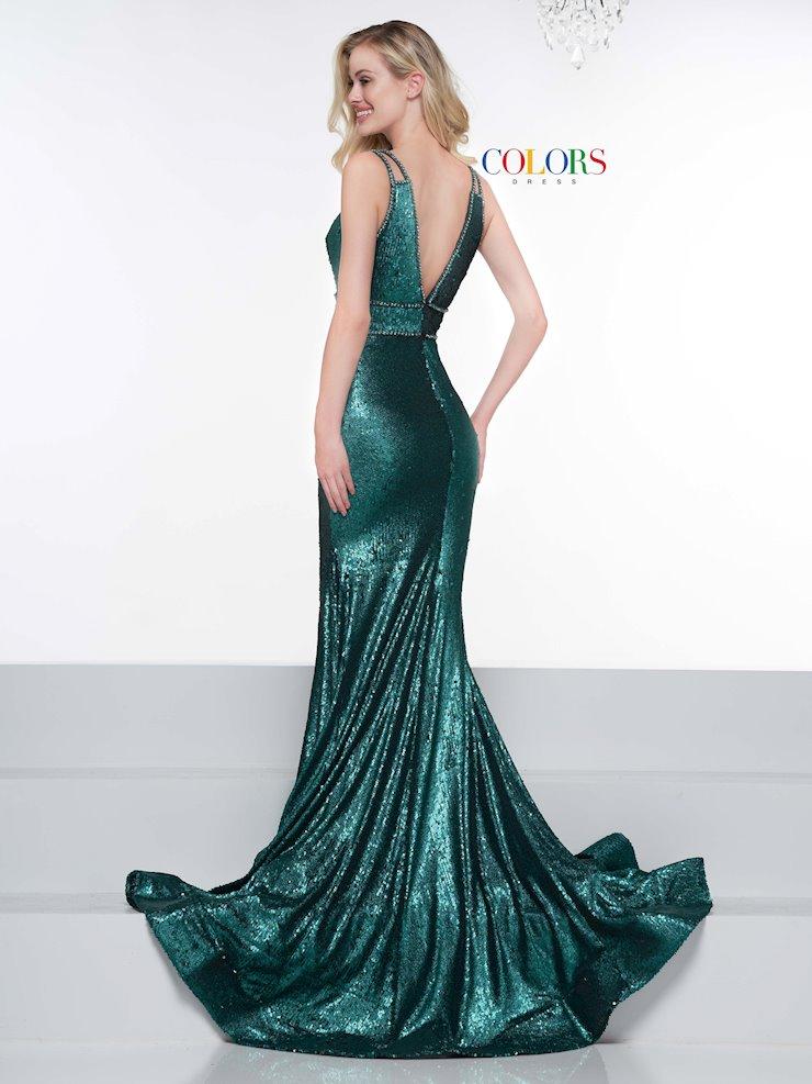 Colors Dress Style #2116