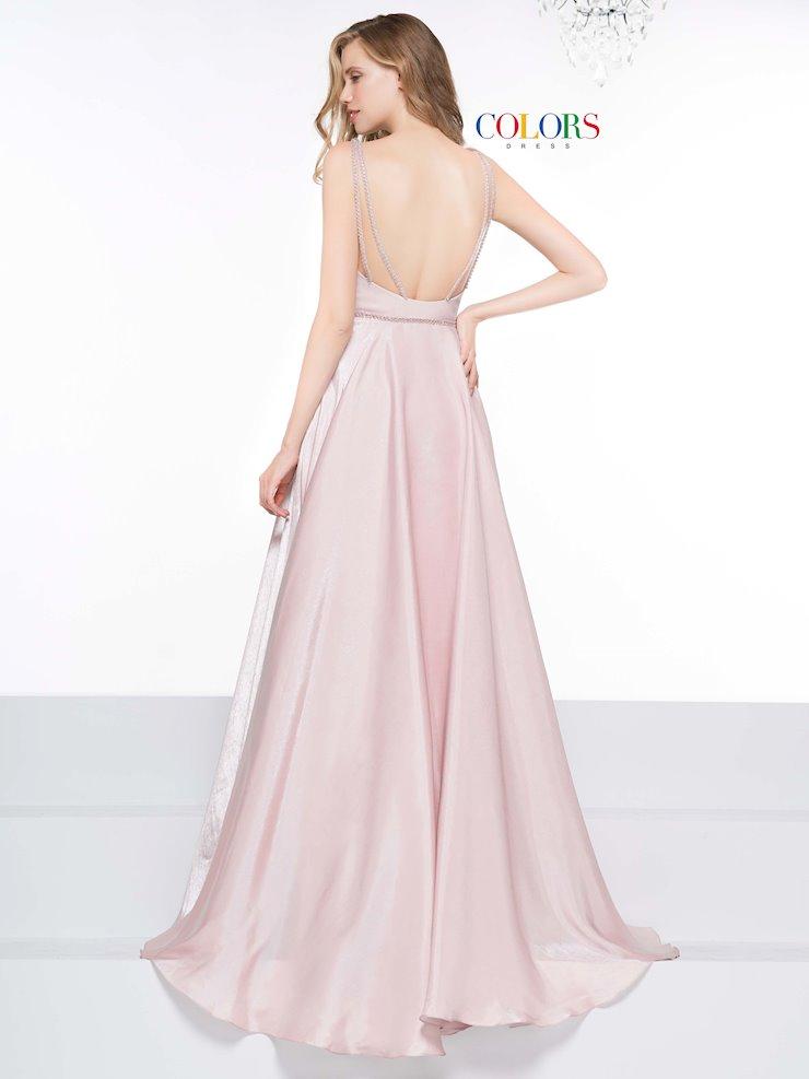 Colors Dress 2120