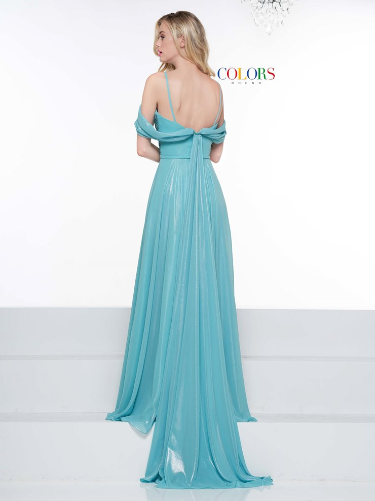 Colors Dress 2125