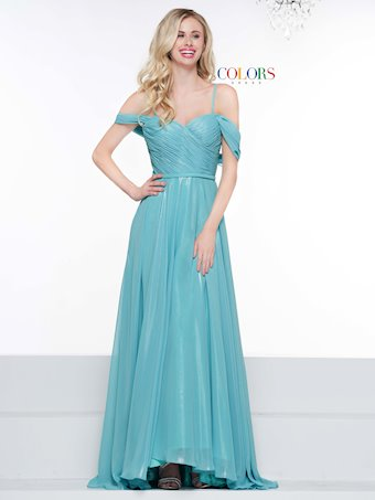 Colors Dress Style No.2125